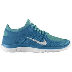 new product 5ce1c cabb7 Nike Free 4.0 Flyknit - Women s