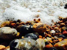 Brighton pier and beach Brighton, Hiking Boots, Beach, Photos, Pictures, The Beach, Beaches