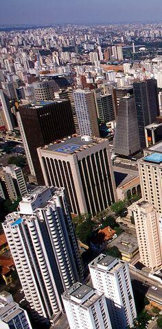 Saint Paul, San Pablo, São Paulo - Brazil