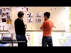 ▶ Design Partners - Industrial Design Process Video