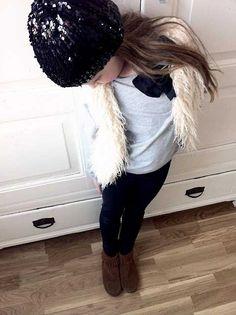 ¿Te gusta este look?