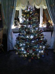 My Christmas tree.2015