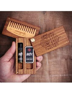 Big Red Beard Combs Rambler Tattoos And Body Art body piercing tattoo Beard Grooming Kits, Men's Grooming, Beard Kits, Mustache Grooming, Beard No Mustache, Moustache, Beard Maintenance, Beauty Hacks For Teens, Red Beard