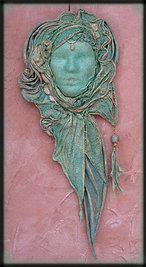 Sculpture by Merilyn/Workshops