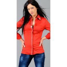 Camisa Fashion Sienna K001