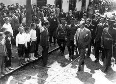 Arşivden çıkan Atatürk'ün bilinmeyen fotoğrafları / 8 Foto Galeri Haberi için tıklayın! En ilginç ve güzel haber fotoğrafları Hürriyet'te!