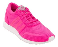 BUTY ADIDAS ORIGINALS LOS ANGELES S80173 - 36 - http://on-line-kaufen.de/adidas/36-adidas-los-angeles-solar-red-white-black-45