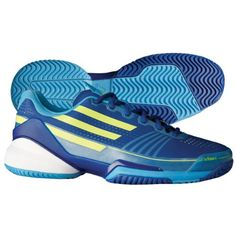 Adidas adiZero Feather Men's Tennis Shoe