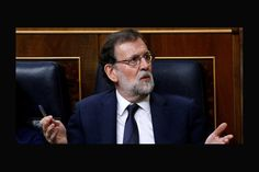 Vino y girasoles...: A Rajoy se lo puede soportar, solo con elevadas do...