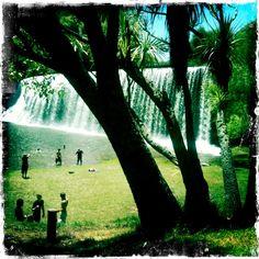 Rere Falls, Gisborne, NZ