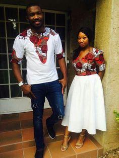 Latest modern african fashion looks 6362 African Fashion Ankara, African Fashion Designers, African Inspired Fashion, African Print Fashion, Africa Fashion, Couples African Outfits, Couple Outfits, African Attire, African Wear
