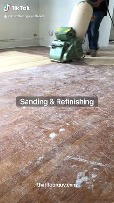 all my expertise in one location to help you with all your flooring needs! Hardwood Floor Refinishing, Wood Floor Restoration, Sanding Wood, Clean Machine, Floor Finishes, Floor Patterns, Wood Flooring, My Dream Home, Home Improvement