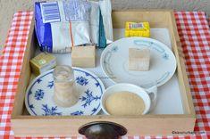 Cum se păstrează drojdia proaspătă și drojdia uscată?   Savori Urbane Bread, Tableware, Dinnerware, Brot, Tablewares, Baking, Breads, Dishes, Place Settings