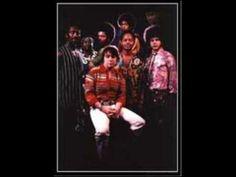 Eric Burdon & War - Paint it Black (Single Version, 1971)