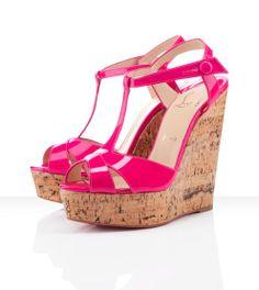 christian louboutin trotolita 140 metallic sandals