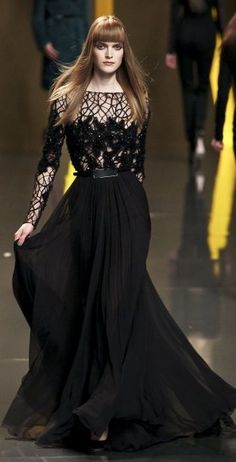 Elie Saab ~Elie Saab  real thing