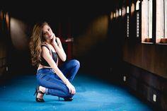 Dione Lopes: Ensaio Alice- 15 anos