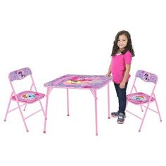 New My Little Pony Table and Chair Set of 3 ** You can find more details by visiting the image link.