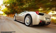 Power & Speed by Mishari Al-Reshaid