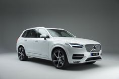 2015 Volvo XC90 Wallpaper HD  - wallpaperxy.com
