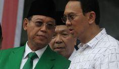 Berita Islam ! Setelah Kapok Mendukung Ahok Tiba tiba Djan Faridz Ngomong : Ada Menteri Jokowi yang Tidak Pro Umat Islam... Bantu Share ! http://ift.tt/2yO6w2v Setelah Kapok Mendukung Ahok Tiba tiba Djan Faridz Ngomong : Ada Menteri Jokowi yang Tidak Pro Umat Islam  Ketua Umum DPP PPP versi Muktamar Jakarta Djan Faridz mengungkapkan ada sejumlah kebijakan para Menteri kabinet Presiden Jokowi yang tidak pro terhadap umat Islam. Hal itu tercermin dalam sejumlah kebijakan yang dibuat oleh…