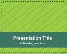 Plantilla PowerPoint de Cupón | Plantillas PowerPoint Gratis