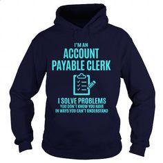 ACCOUNT PAYABLE CLERK - shirt outfit #printed t shirts #casual shirts