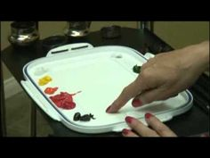 My First wOil Painting Project with Water Mixable Oils: Part 1/4 video by ArtistSupplySource.com - YouTube