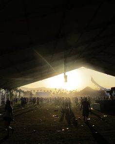 Coachella Valley Music Fest '11.