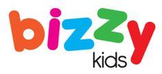Bizzy Kids Logo