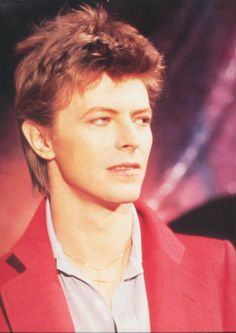 David Bowie Low era. #davidbowie #low