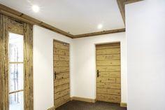 Türen Sichtaltholz Davos, Divider, Room, Furniture, Home Decor, Old Wood, Bedroom, Decoration Home, Room Decor