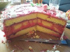 Punčová torta  - obrázok 9