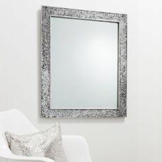 Ritz Mirror - £79 | brandinteriors.co.uk