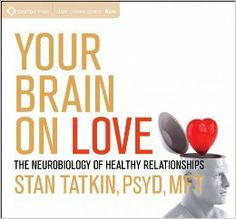 """Stan Tatkin, PsyD, MFT, author of 'Your Brain on Love' will present on """"Arousal and Affect Regulation in Couple Therapy (PACT) on Sunday, March 16th at the 2014 Annual IPNB conference. For more info visit: www.lifespanlearn.org"""