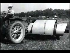 ▶ Hemp for Victory - 1942 USDA Full Film - Government Promotes Hemp - YouTube