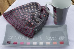 Ravelry: Spare Squares pattern by Lynette Meek