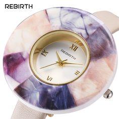 $7.49 (Buy here: https://alitems.com/g/1e8d114494ebda23ff8b16525dc3e8/?i=5&ulp=https%3A%2F%2Fwww.aliexpress.com%2Fitem%2FCeramics-Case-Women-Quartz-Watch-REBIRTH-Top-Brand-Watches-Leather-Band-Luxury-Casual-Lady-Wristwatch-Fashion%2F32713807803.html ) Ceramics Case Women Quartz Watch REBIRTH Top Brand Watches Leather Band Luxury Casual Lady Wristwatch Fashion Female Clock Gift for just $7.49