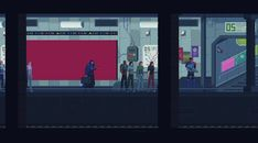 pixel art pictures and jokes / funny pictures & best jokes: comics, images, video, humor, gif animation - i lol'd Vaporwave, Science Gif, Pixel Gif, How To Pixel Art, Art Pictures, Funny Pictures, Space Opera, Diorama, Pixel Animation
