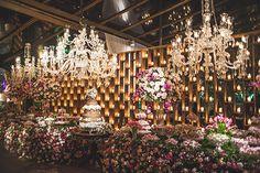 Casamento Maria Fernanda e Gustavo - Cond. João Paulo II - 18 de junho de 2016 | Buffet Eduardos