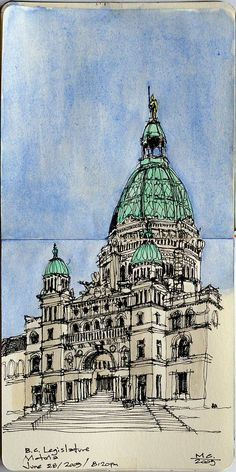 BC Parliment Building | Flickr - Photo Sharing!