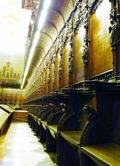 La chapelle Royale de la cathédrale de Santa Maria du Siège de Séville