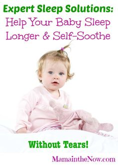One Year Old Won't Sleep Through The Night - 20 Tips to Help ...