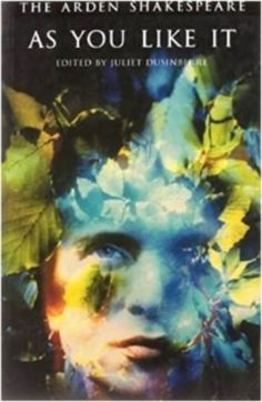 Título :As you like it / edited by Juliet Dusinberre. Publicación London : Arden Shakespeare, 2006.  Autor: Shakespeare, William, 1564-1616 SIGNATURA: L2t-SHAKESPEARE-asy  http://kmelot.biblioteca.udc.es/record=b1408818~S10*gag