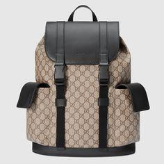 Soft GG Supreme backpack
