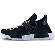 best service e3433 6cfab Adidas adidas NMD Human Race Pharrell Williams mens S-A-L-E (USA 8.5) (UK 8