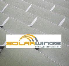 Solarwings - Ihr Partner für individuellen Sonnenschutz! Partner, Solar Shades, Architecture