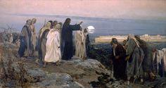 o Messias crucificado - Bing images