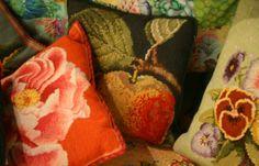 kaffe fasset hand knits | Kaffe Fassett - A Life in Colour