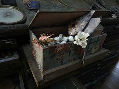 """Miss Clara Home """"magic"""" box"""
